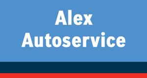 Alex Autoservice AS